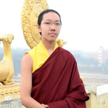 2016 HE Asanga Rinpoche 1