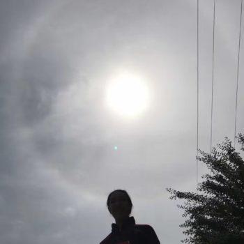 HE Asanga Rinoche rainbow1