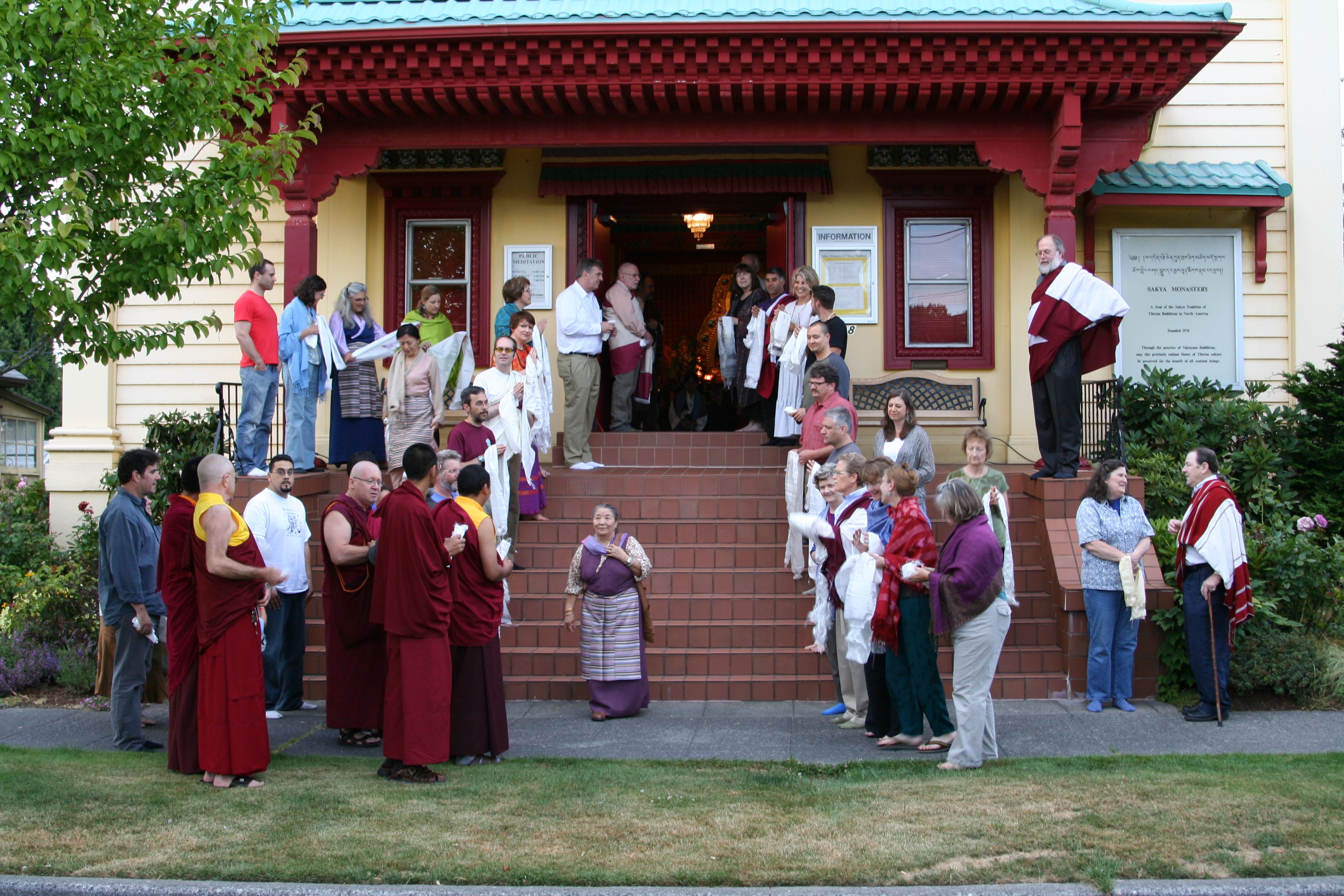 Tibetan dating service